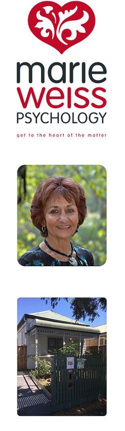 Marie Weiss Psychology