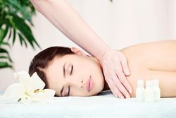 Relax, Restore, Revitalise with Aromatherapy massage