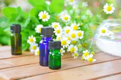 Living Well Essentials uses 100% therapeutic grade essentials oils