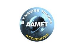 AAMET Approved Supervisor