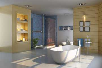 2019 How Much Does A Bathroom Renovation Cost Cost Guide