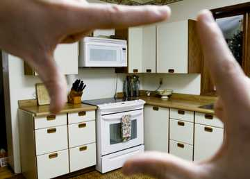 how to do a kitchen renovation on a budget
