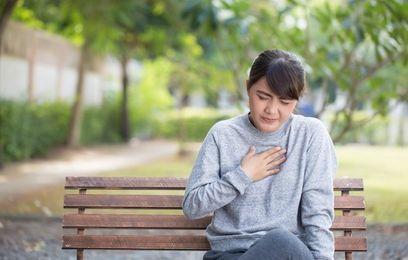 7 Ways to Relieve the Symptoms of Acid Reflux