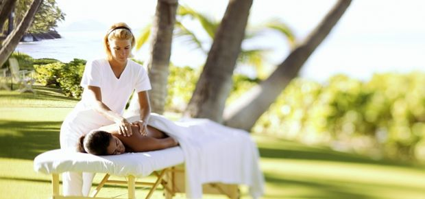 A Career As A Massage Therapist