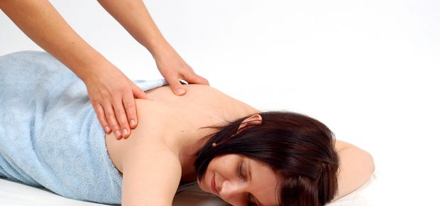 Treat Back Pain with Remedial Massage