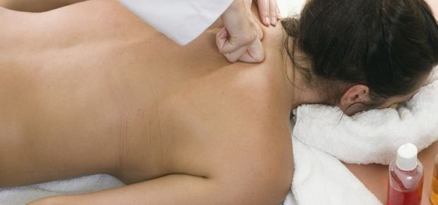 What To Expect From Remedial Massage