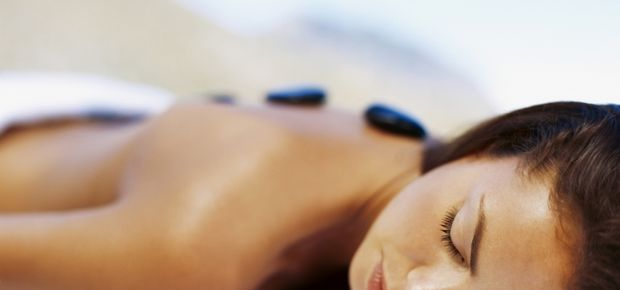 What Is Hot Stone Massage?