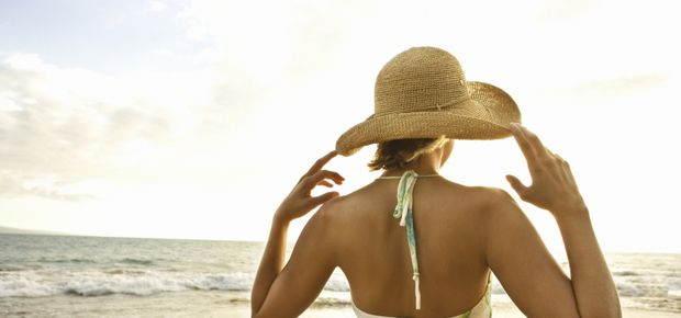 Carrier Oils and SPF