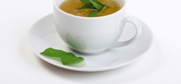 The Health Benefits of Peppermint Tea in 2018