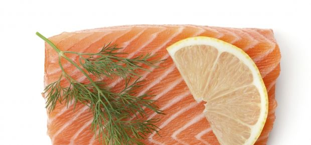 Study: Omega-3s May Prevent Dementia