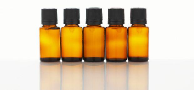 Native Australian Essential Oils