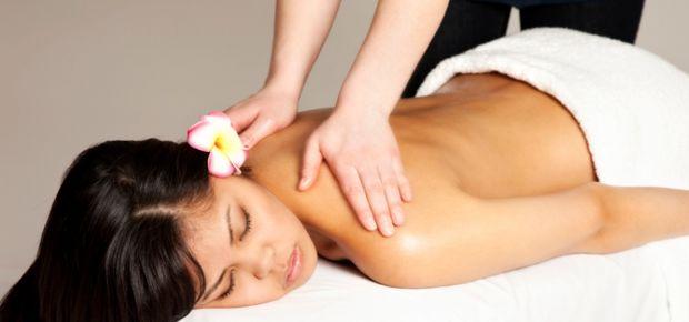 What is Hawaiian Massage?