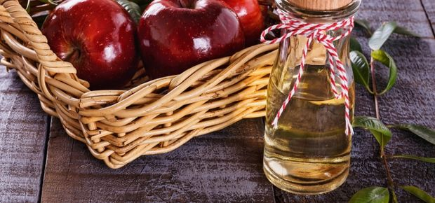 Every Day Uses for Apple Cider Vinegar