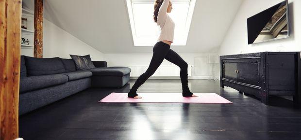 Does yoga really help you sleep?