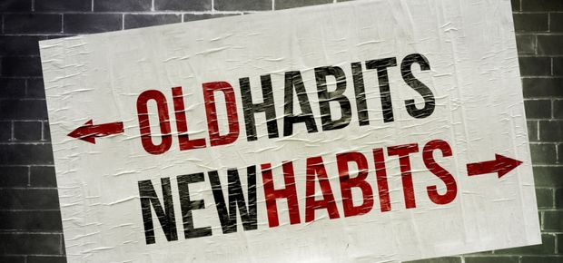 4 easy ways to change a habit