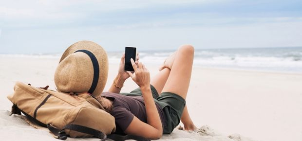 Does the radiation from mobile phones cause cancer?