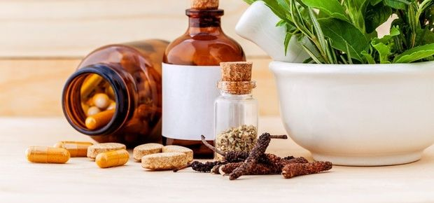 What is a naturopath?