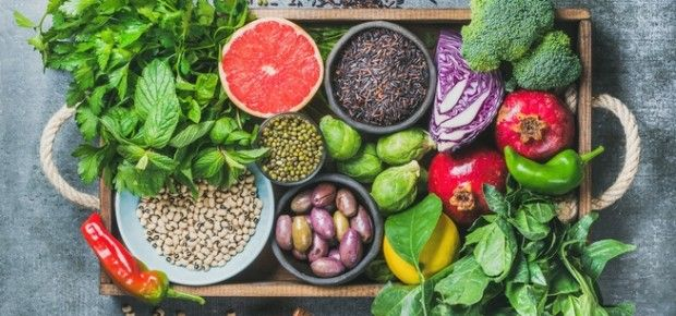 3 Myths About Eating a Plant Based Diet