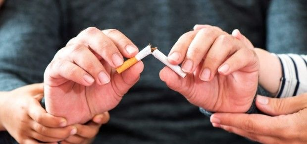 New Study Confirms Risks of Secondhand Smoke