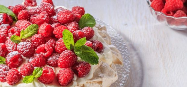 Check out This Summer Pavlova Recipe