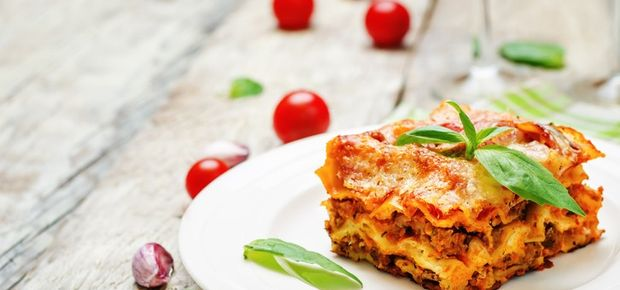 Check out This Lasagne Recipe