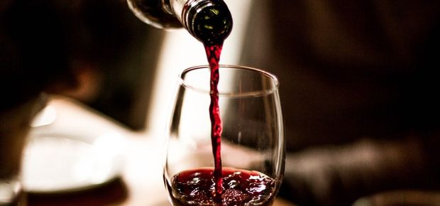 Is Drinking a Glass of Wine a Night Really Healthy?