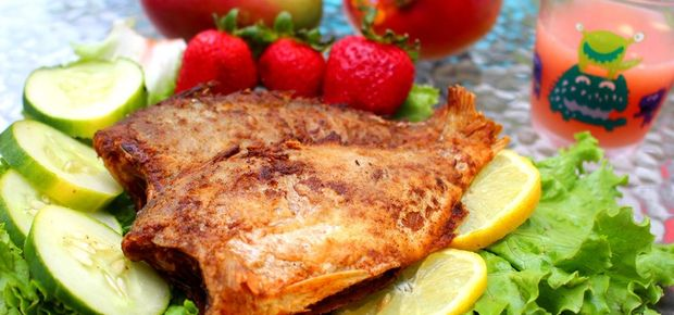 How Healthy is Fish and What are Its Health Benefits?
