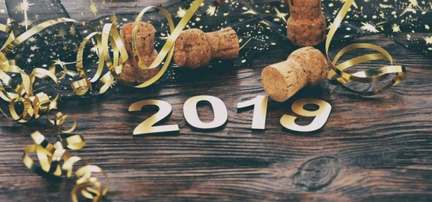 Happy New Year: World Happiness Report 2018