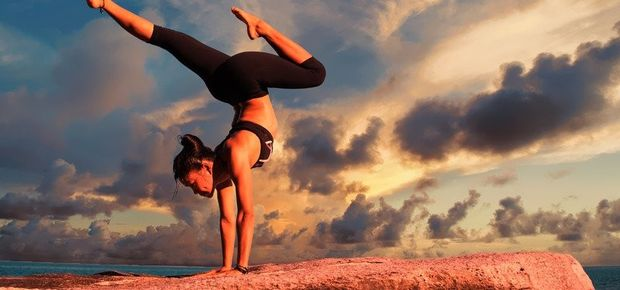 What is Rage Yoga?