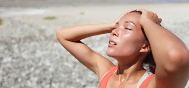 Surviving the Summer Heat: How to Keep Cool in the Summer