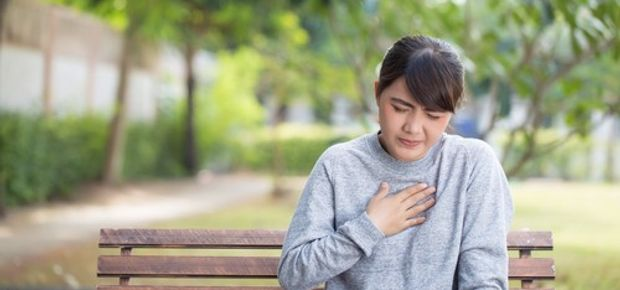 7 Ways to Relieve the Symptoms of Acid Reflux