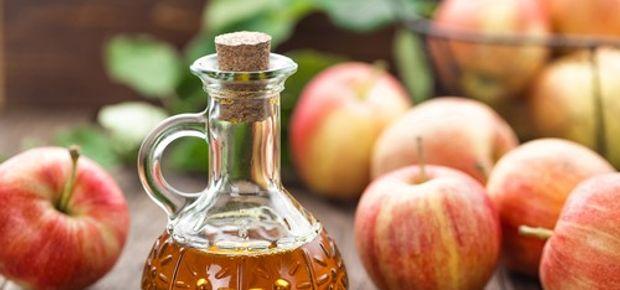 The Health Benefits of Apple Cider Vinegar