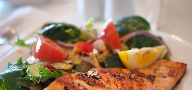 Maple Soy Glazed Salmon Recipe