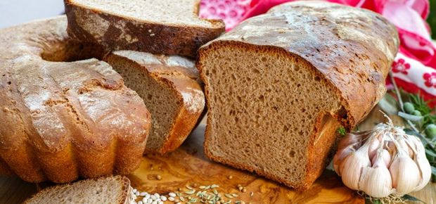 What is Spelt Bread?