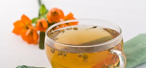 Herbal Tea Benefits in 2018