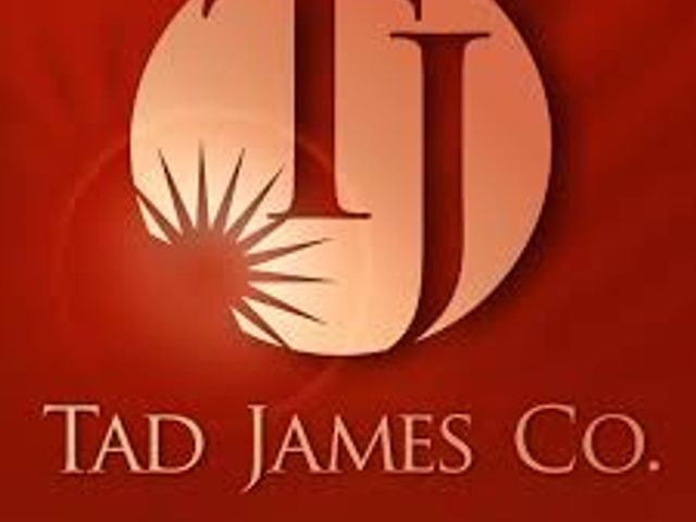 Our Services - The Tad James Co
