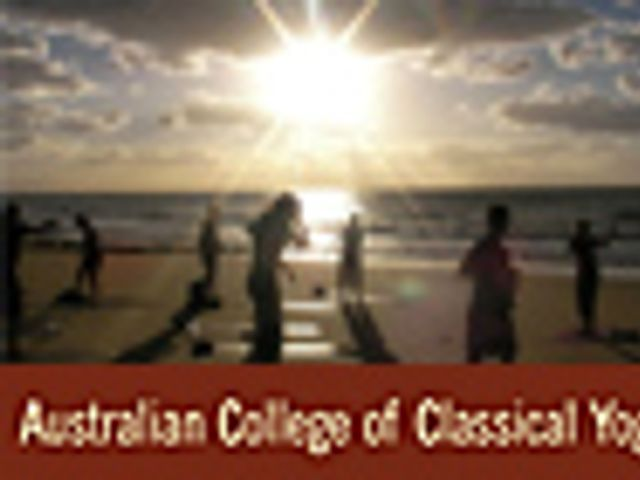 Australian College of Classical Yoga - Childrens Yoga Teacher Training Workshop Weekend