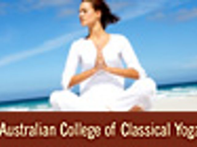 Australian College of Classical Yoga - Clinical Issues in Teaching Meditation
