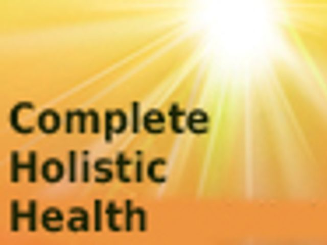 Complete Holistic Health Fiona Steed - Treatments