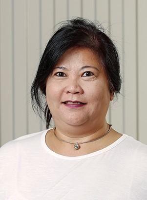 Danielle Hui (Remedial Massage Therapist)